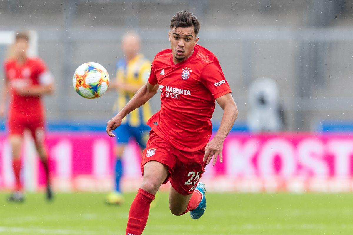 Eintracht Braunschweig v Bayern Muenchen II - 3. Liga