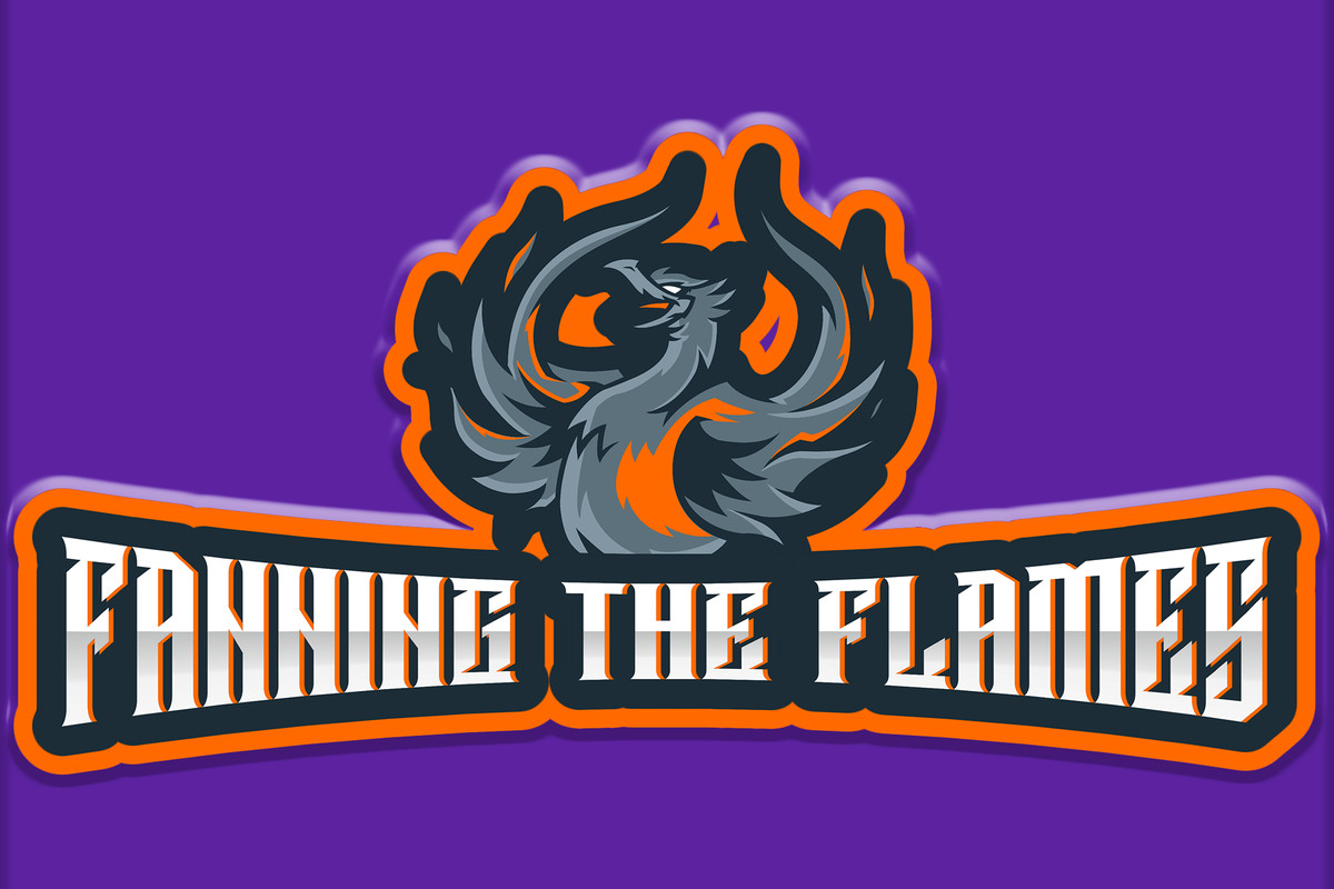 Fanning the Flames Podcast: Give Us AyTon of Bridges