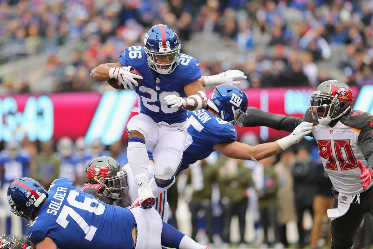 401af8a2 Giants-Bucs final score: Giants win second straight game, 38-35 ...
