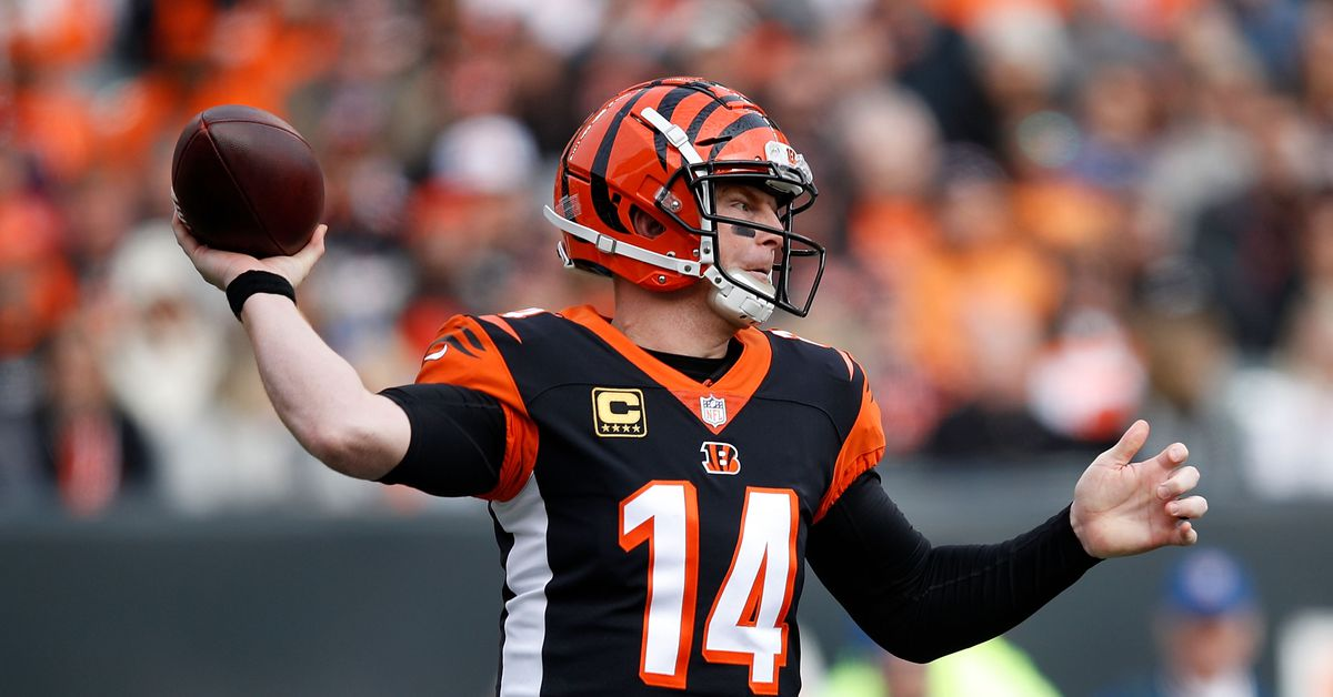 Bengals mailbag: Rookie quarterback sleepers and Taylor-made for primetime