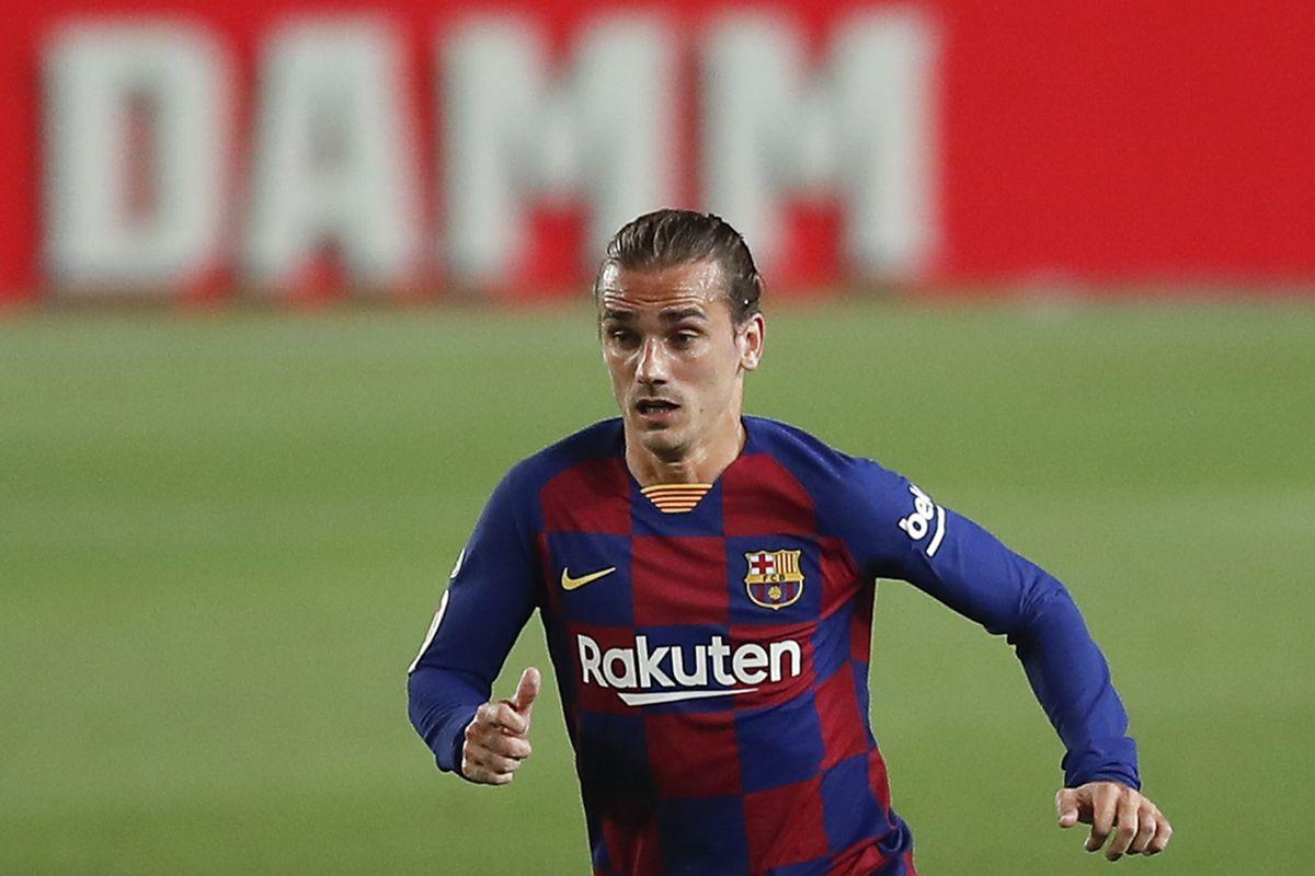 FC Barcelona v Athletic Club - La Liga