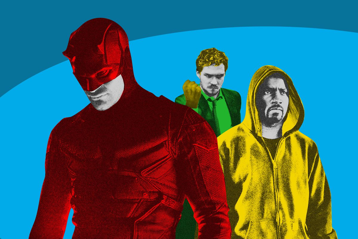 ec841da4667 Daredevil  Is Canceled—and Netflix Is Officially Moving on From ...