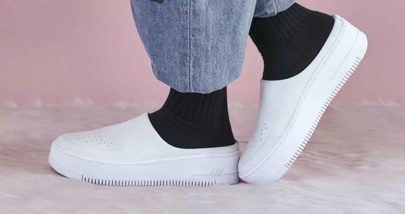 best loved 13926 fb4ad Nike s Unlaced is a new women-first sneaker shop - Vox