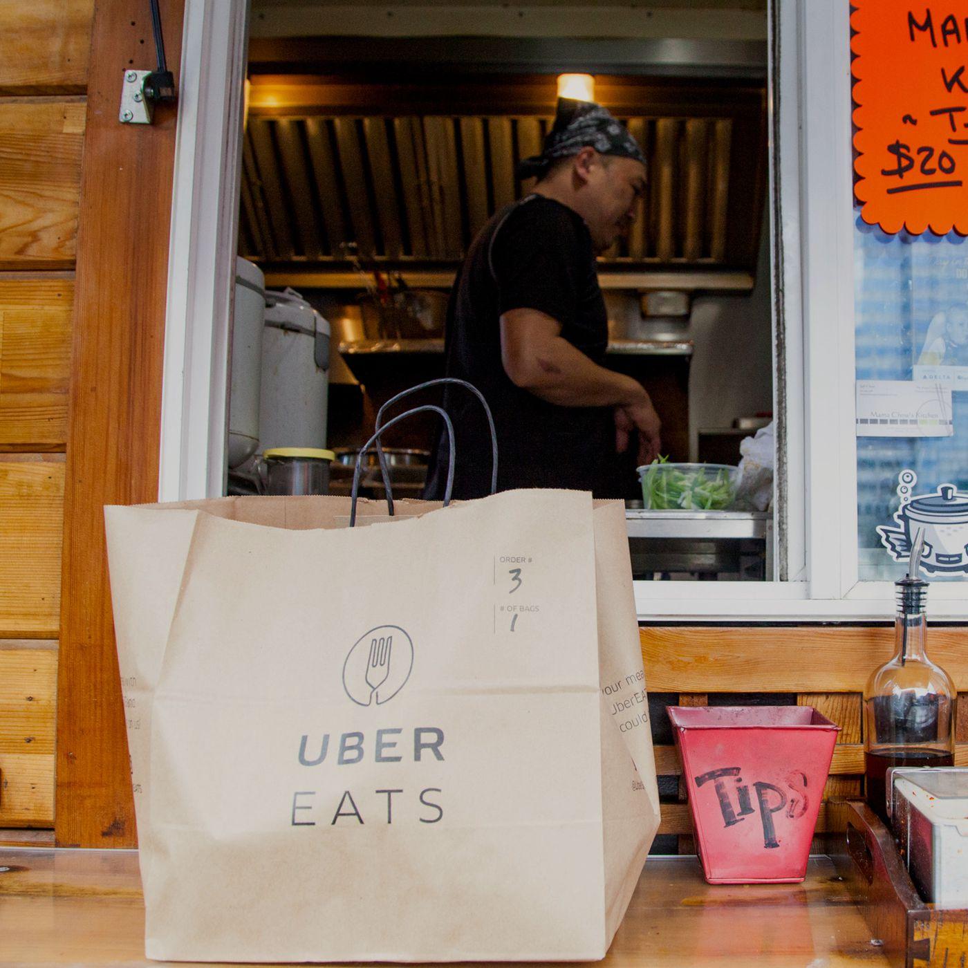 uber eats portland restaurants