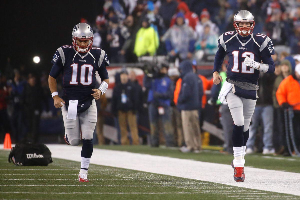 Report  New England Patriots To Extend Tom Brady 8f436dbb3
