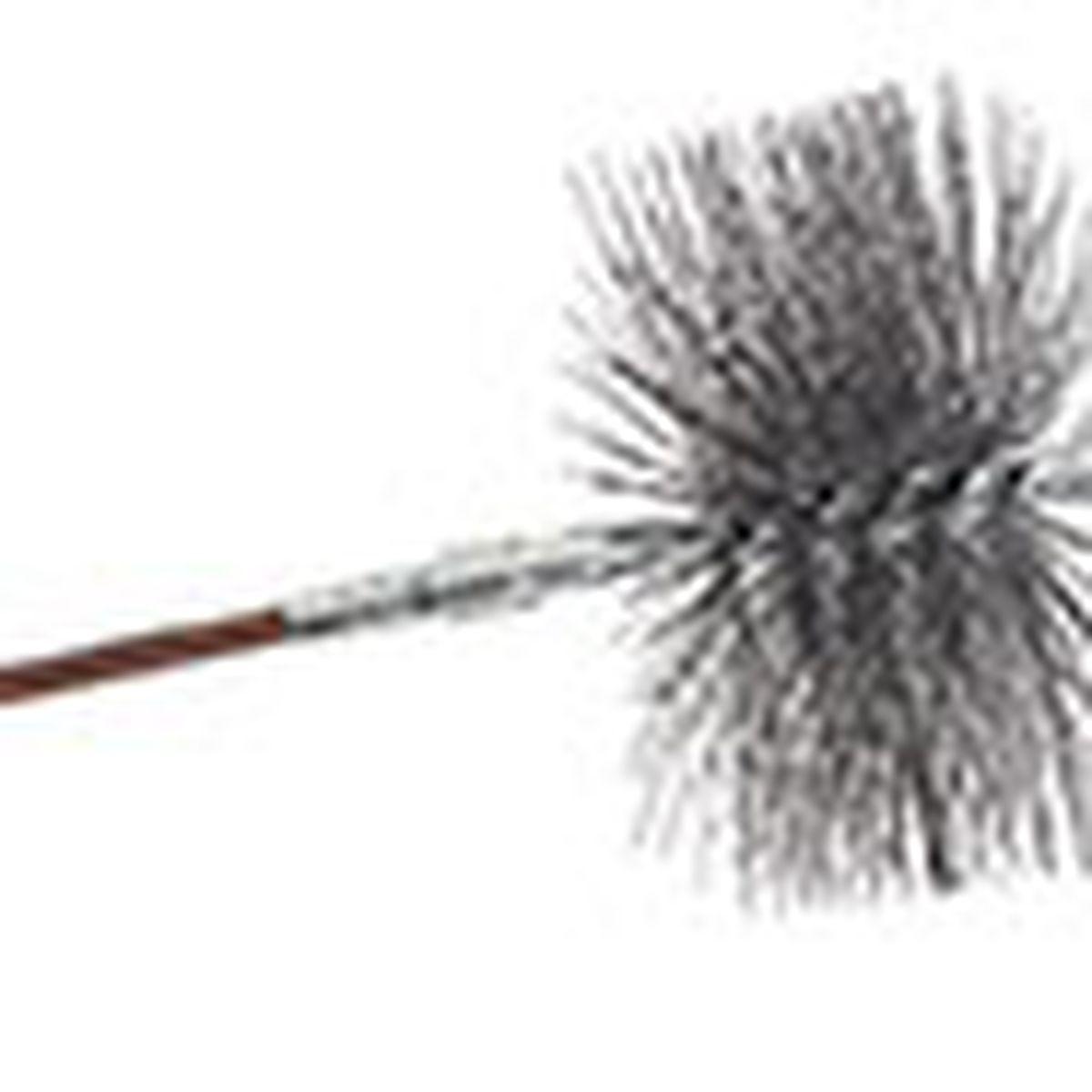 Chimney Sweep Brush
