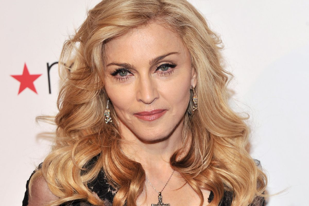 Madonna Recalls Turning Down a Role in The Matrix, Says It's One of Her Biggest 'Regrets' in Life