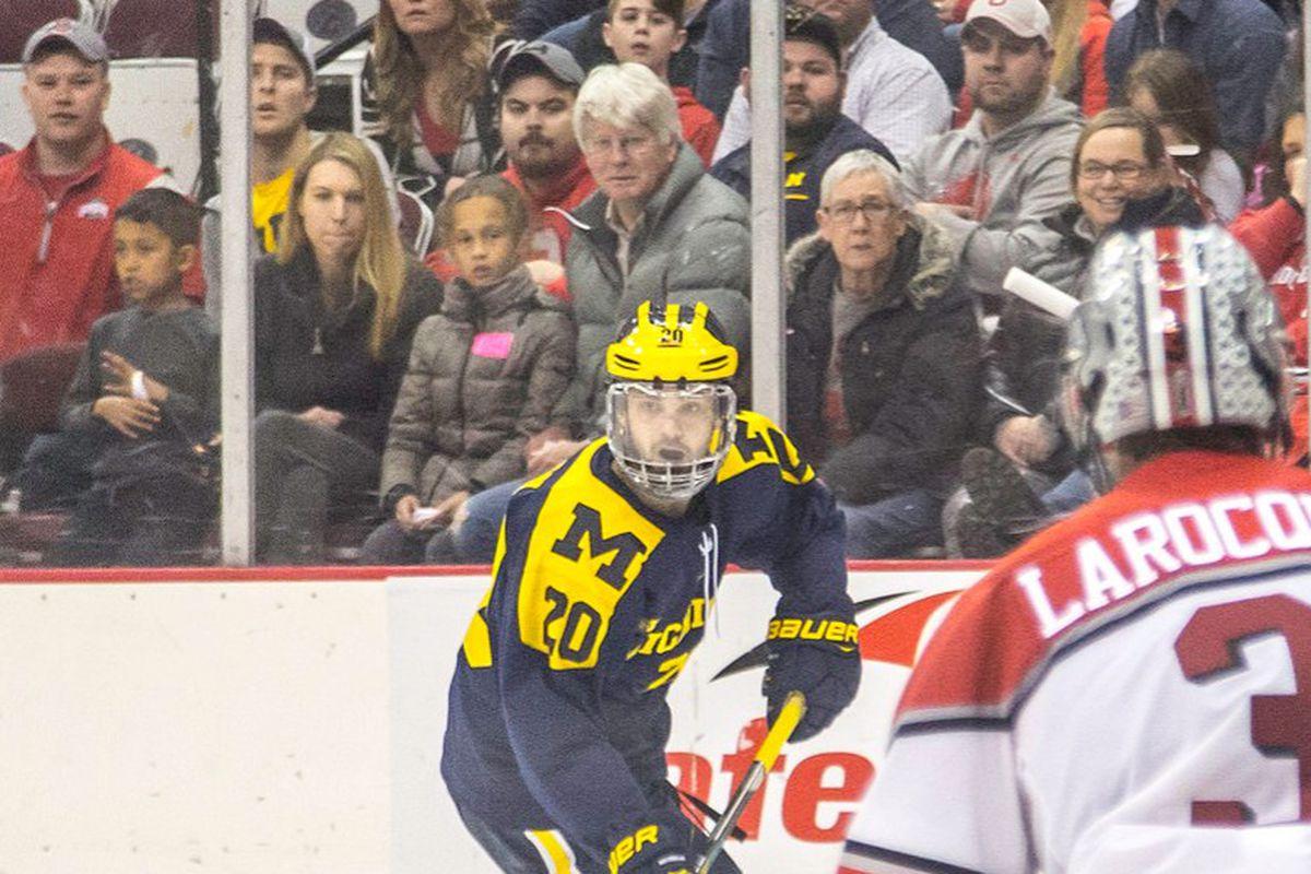 Cooper Marody Michigan