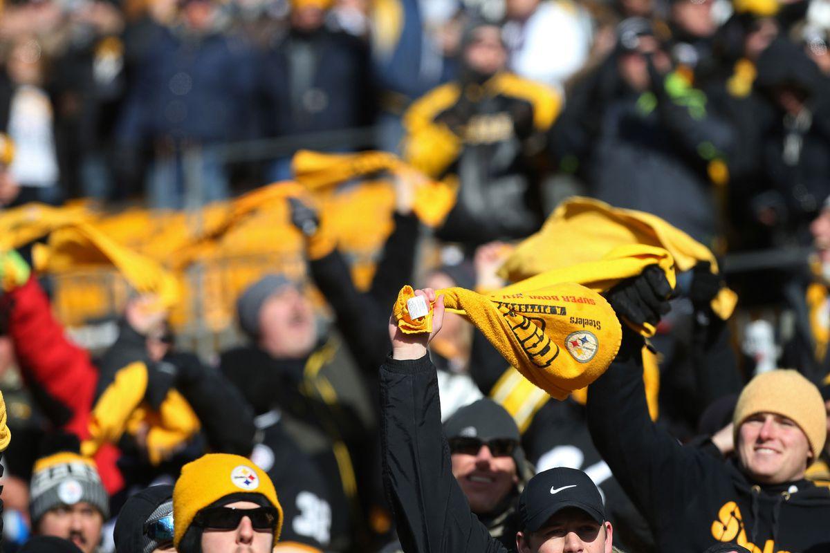 b9c0c582 Pittsburgh Steelers raise ticket prices for the 2018 regular season ...