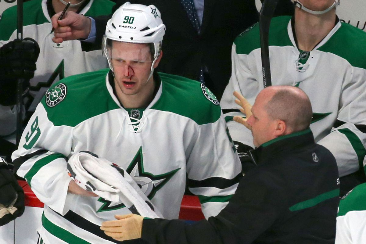 Dallas Stars Daily Links As Martin Brodeur Retires A Look Back At