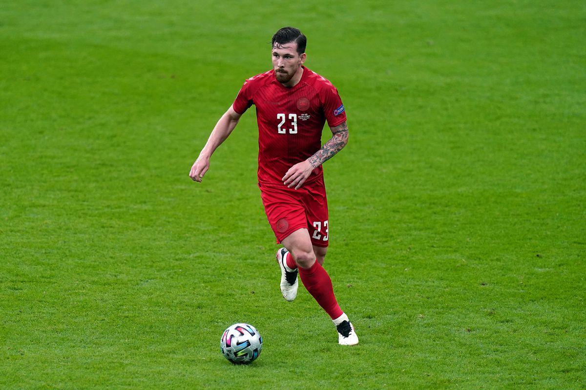 England v Denmark - UEFA Euro 2020 - Semi Final - Wembley Stadium