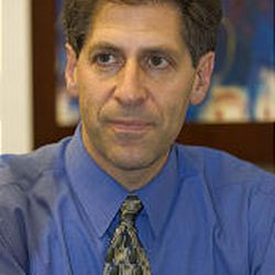 Mike Kahn, a Thiokol vice president, talks about plans for future space vehicles.