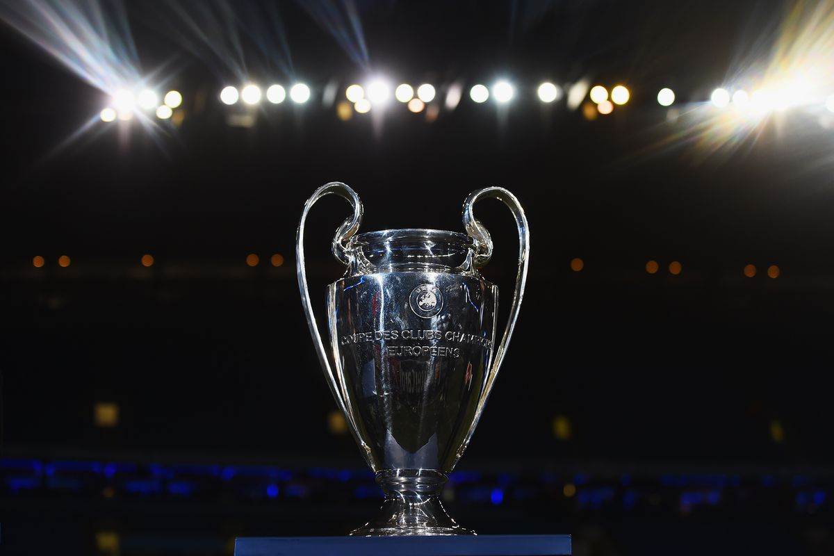 Manchester City v Barcelona - UEFA Champions League Round of 16
