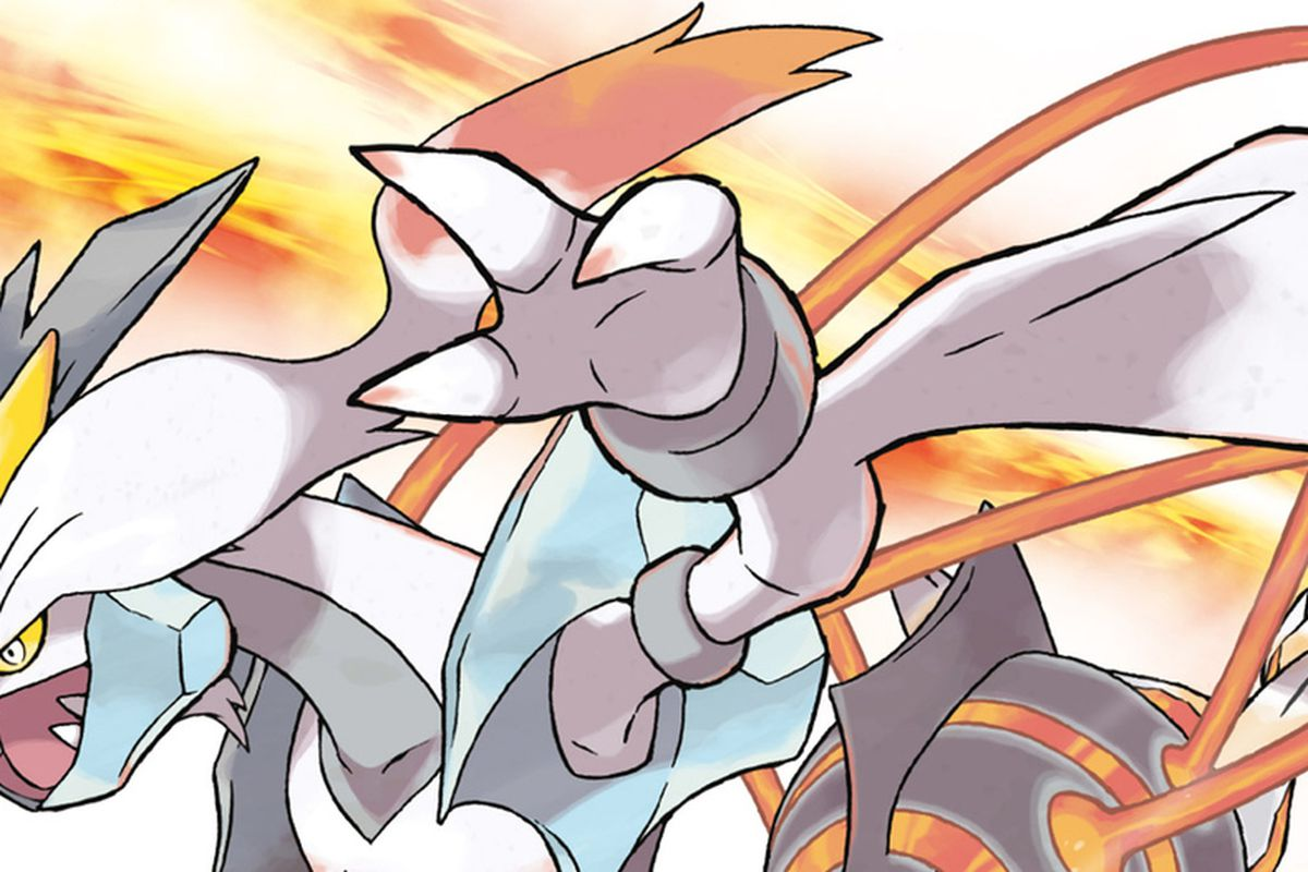 Pokemon Black 2 and White 2 events scheduled for game ...
