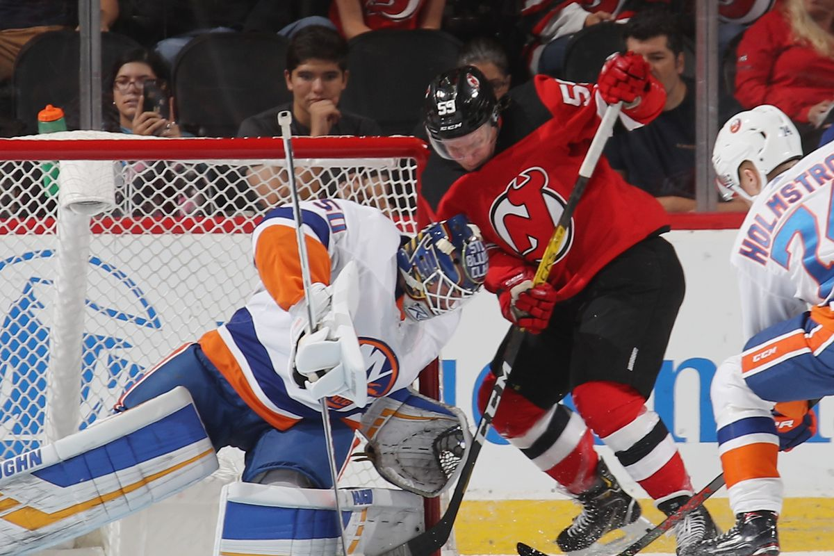 quality design ac89f 749c2 What to Look for in the New Jersey Devils' Last Two ...