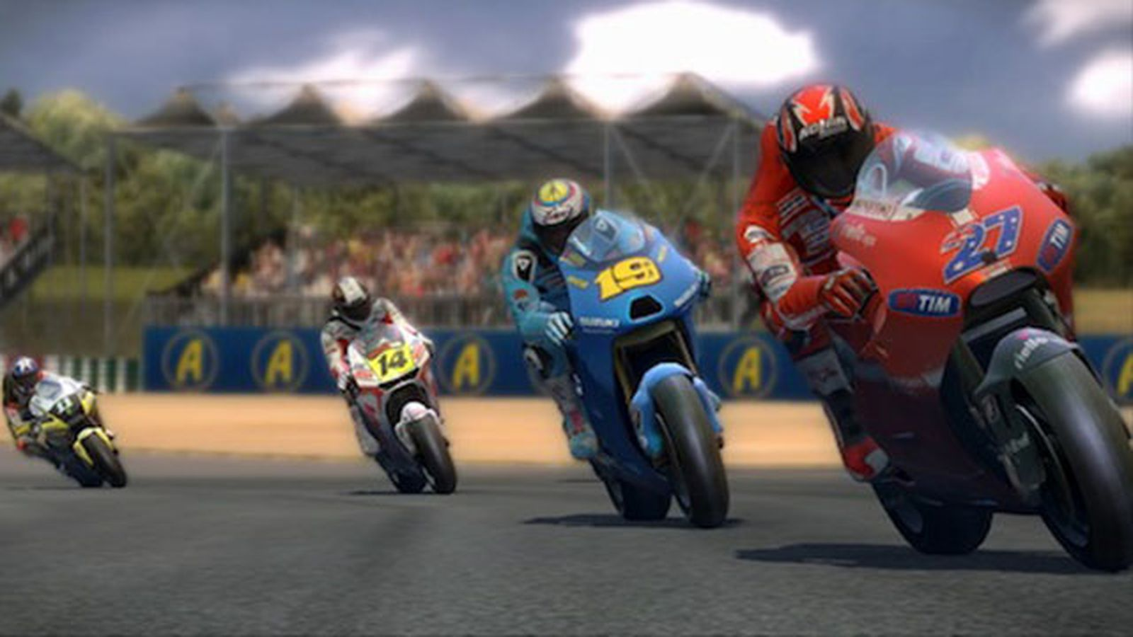 MotoGP 14 coming to PS4, PC, PS3 and Xbox 360 on June 20 - Polygon