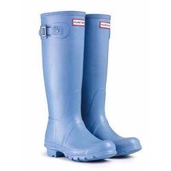 "<strong>Hunter</strong> Original Tall Rain Boots, <a href=""http://usa.hunter-boot.com/product/original-tall-rain-boots"">$140</a> at Heidi Says Shoes"