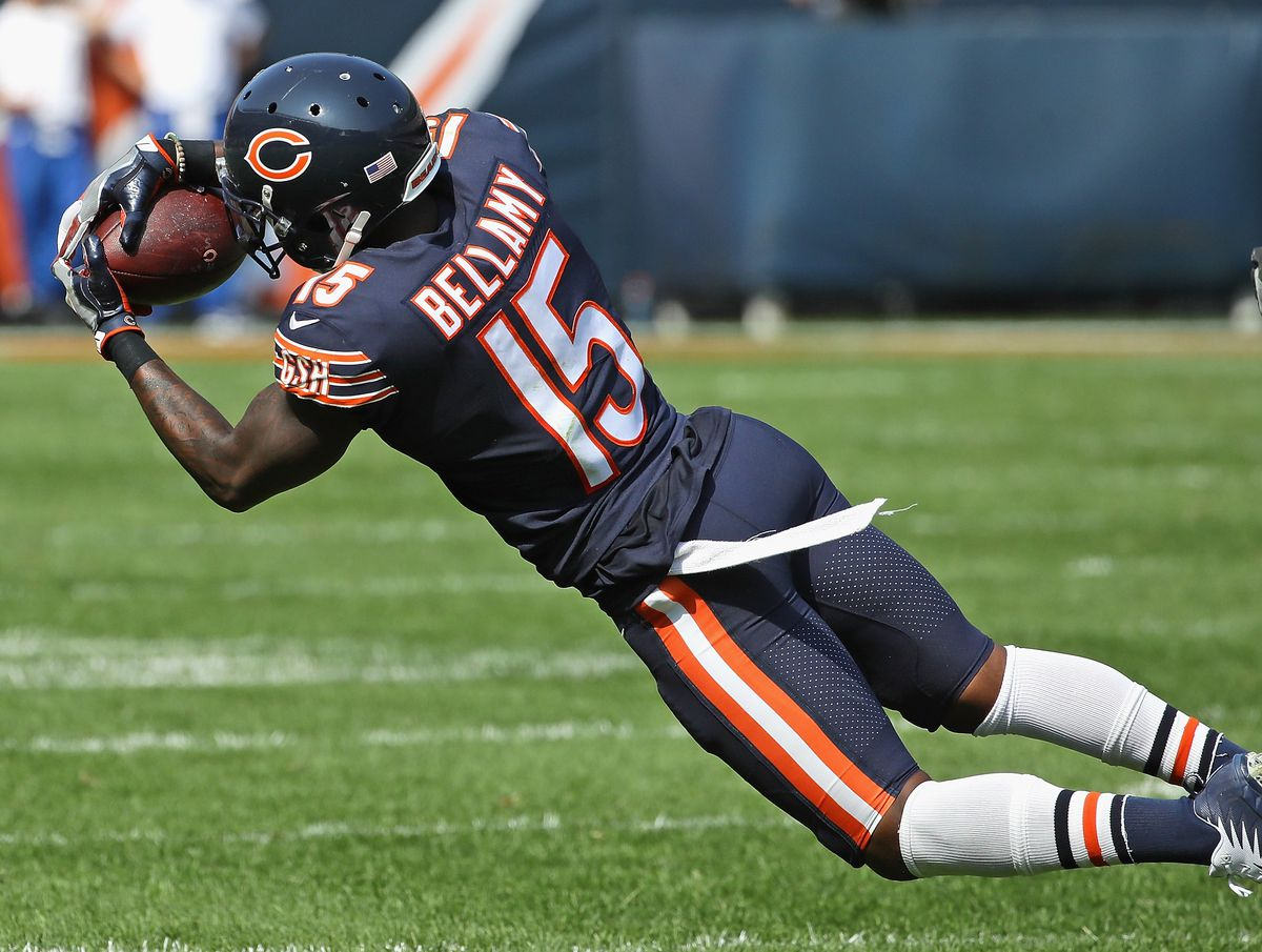 My 100 Favorite Chicago Bears of All-Time - Windy City Gridiron