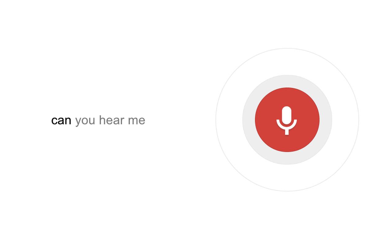 Conversational Google Search