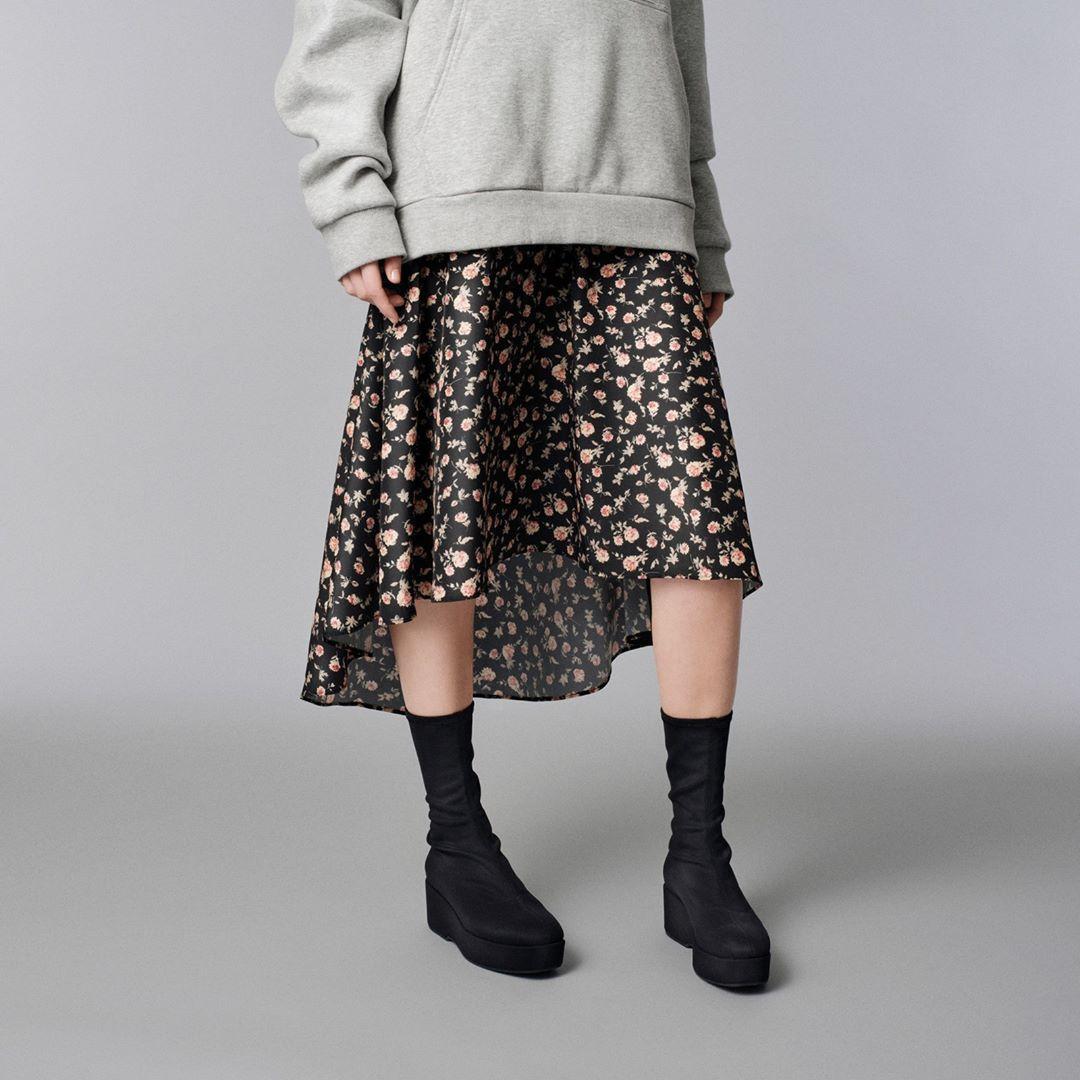 Vagabond Casey Sister Boots, $130