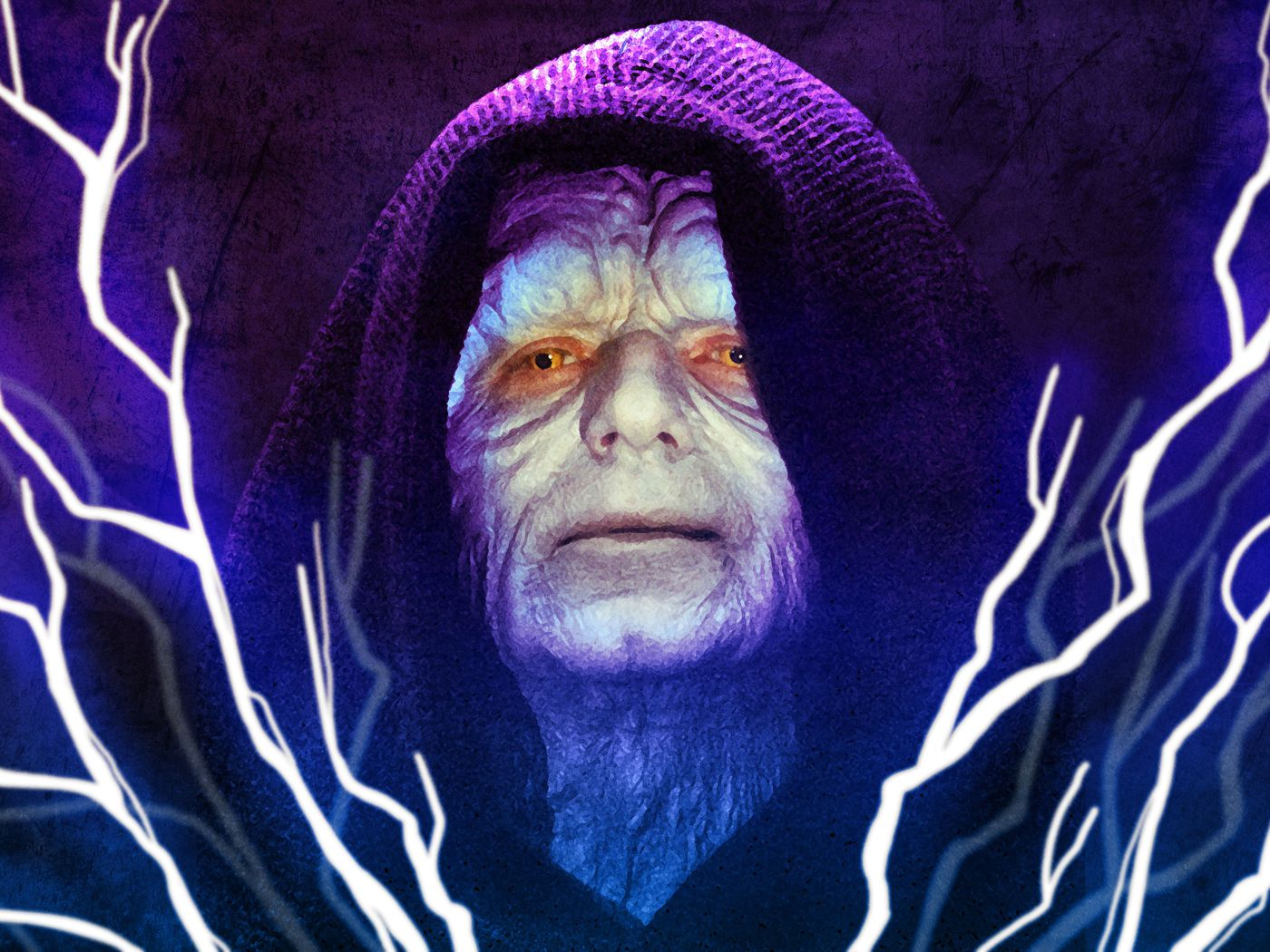 The Emperor Strikes Back Star Wars Resurrects Palpatine Again The Ringer