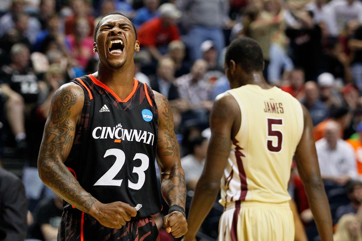 NCAA Basketball Tournament - Cincinnati v Florida State