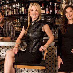"<span class=""credit""><em>Barbara Bell [Photo: <a href=""http://vegasmagazine.com/style/articles/the-woman-behind-vegas-best-dressed-waiters"">Vegas Magazine</a>]</em></span>"