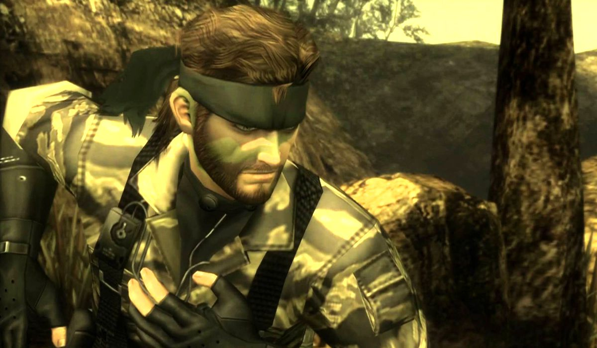 Metal Gear Solid defined gaming's future, but couldn't escape its