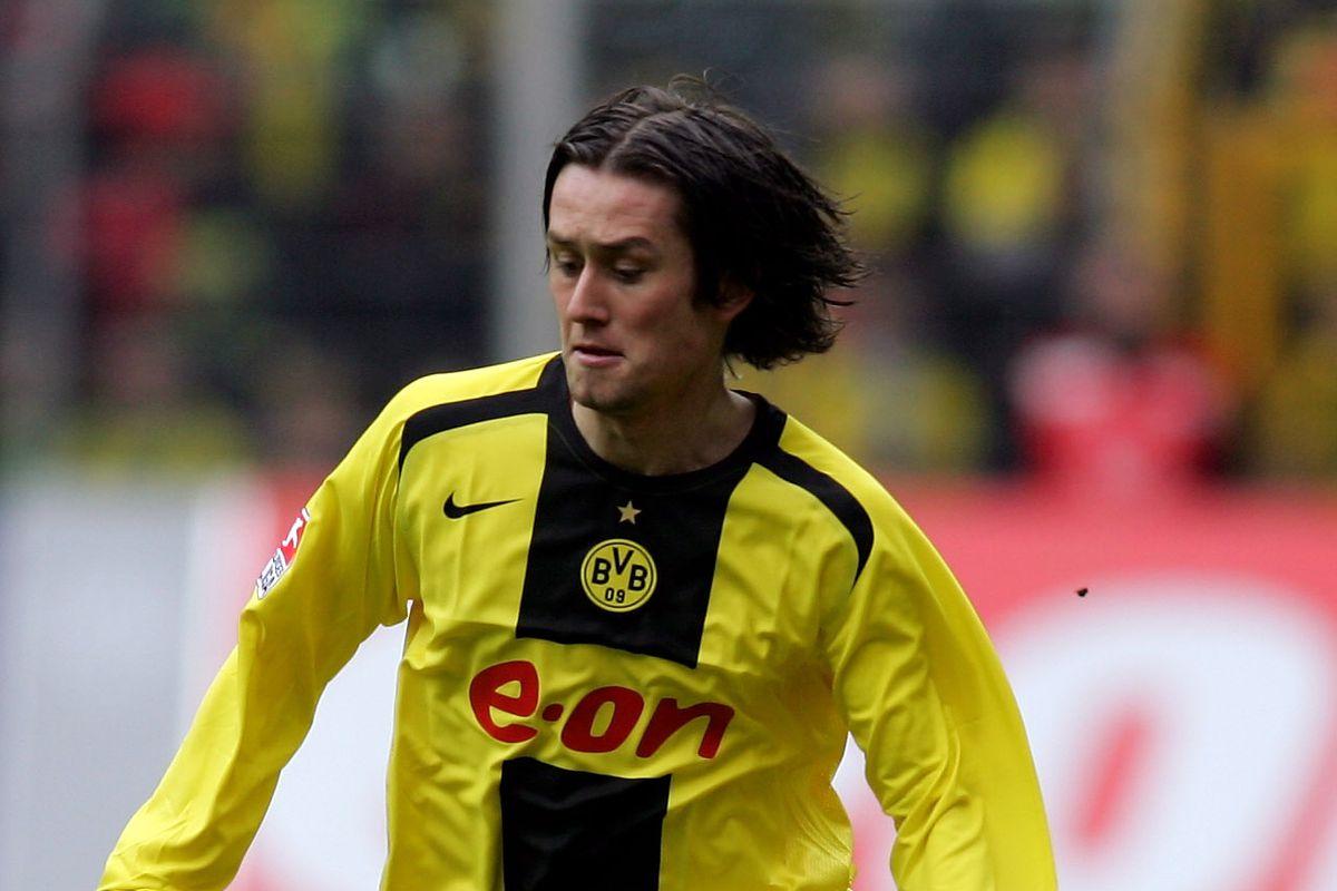 Borussia Dortmund v Bayer 04 Leverkusen