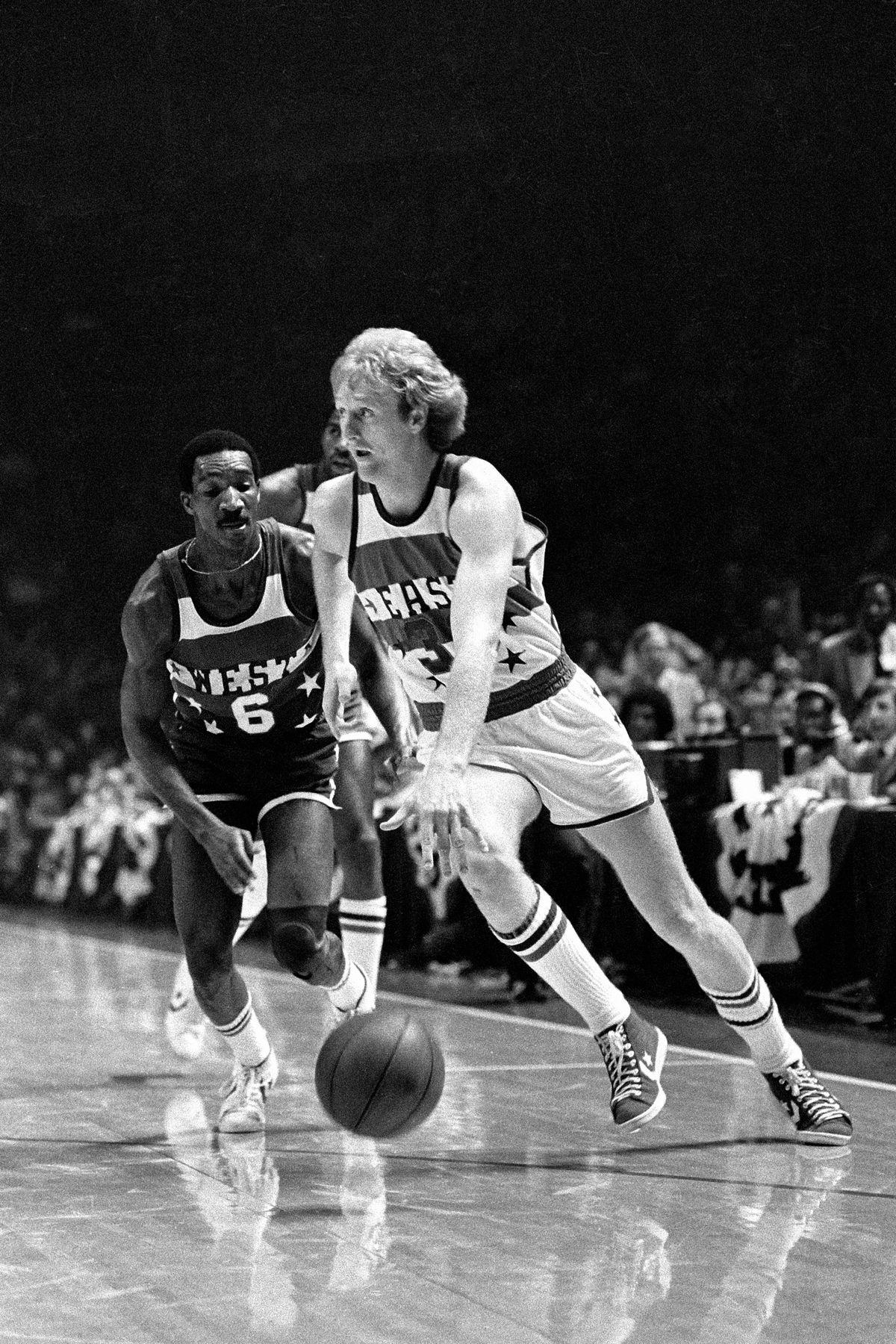1980 NBA All-Star Game