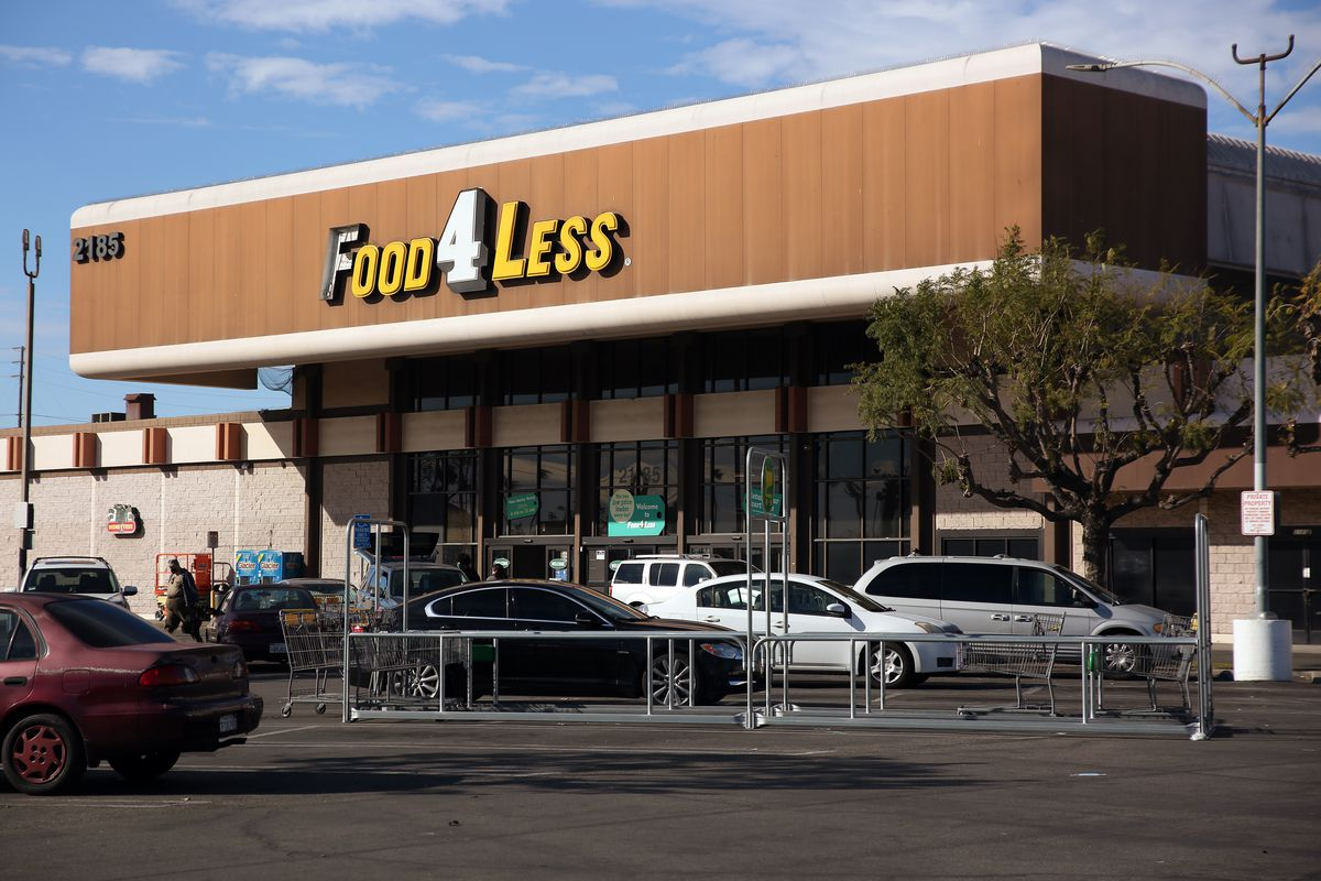 Kroger will soon shut down two of its stores in Long Beach