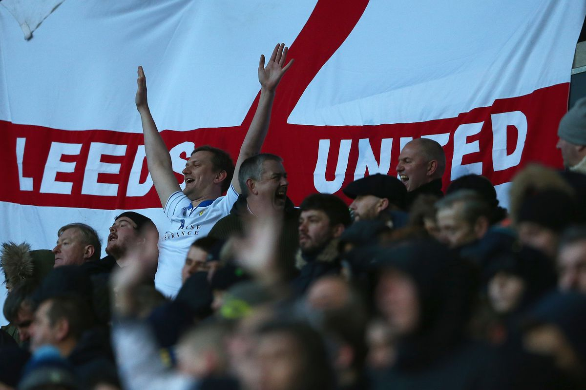 Bolton Wanderers v Leeds United - The Emirates FA Cup Fourth Round