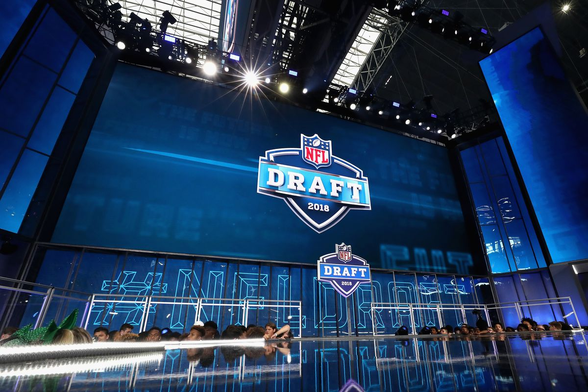 2018 NFL Draft Day 3  Start time 1a31fd52c5d
