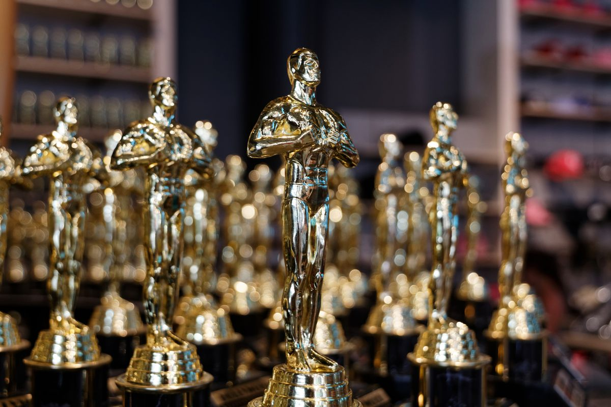 The 93rd Academy Awards are scheduled to be held in Los Angeles on Feb. 28, 2021.