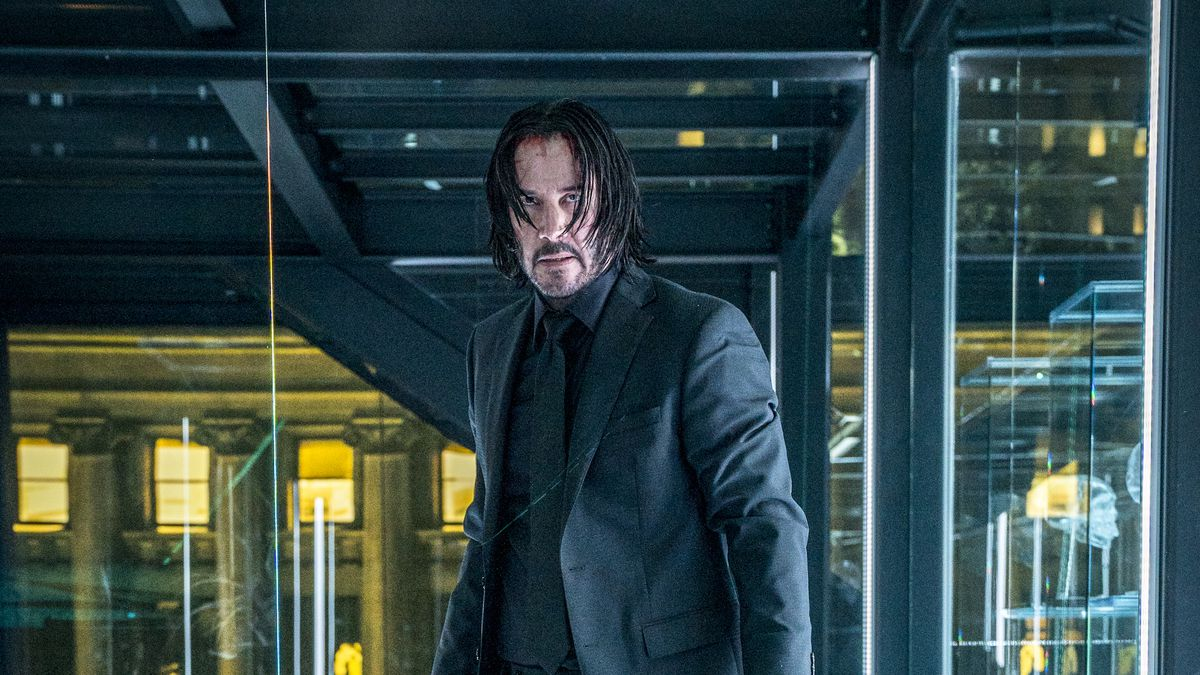 John Wick Chapter 3 Parabellum S Many Hidden Action Movie References Polygon