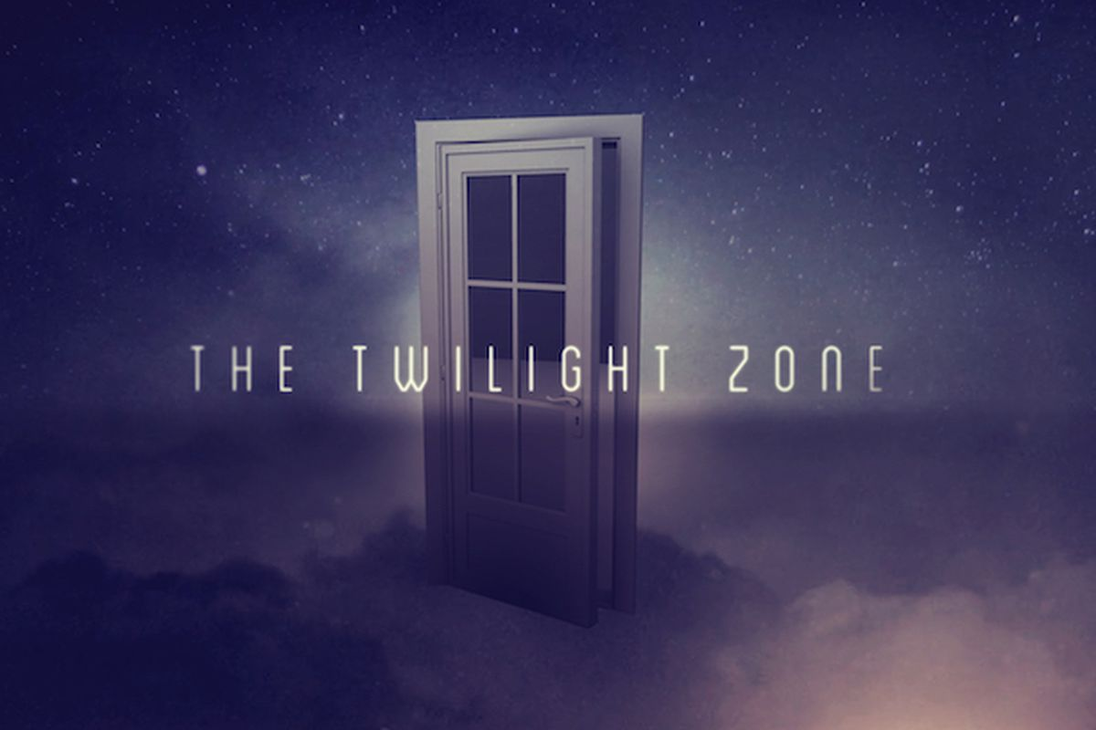 Image result for twilight zone new