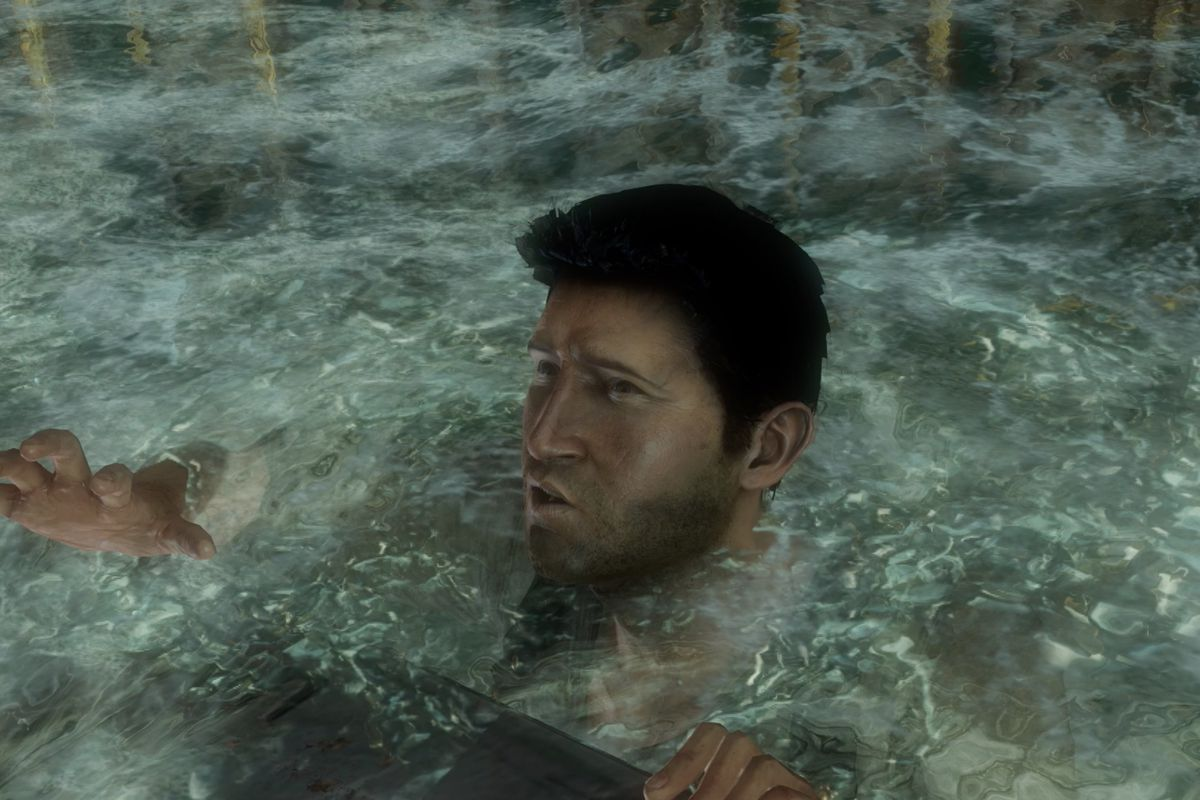 Uncharted 3: Drake's Deception 'Sink or Swim' treasure locations guide