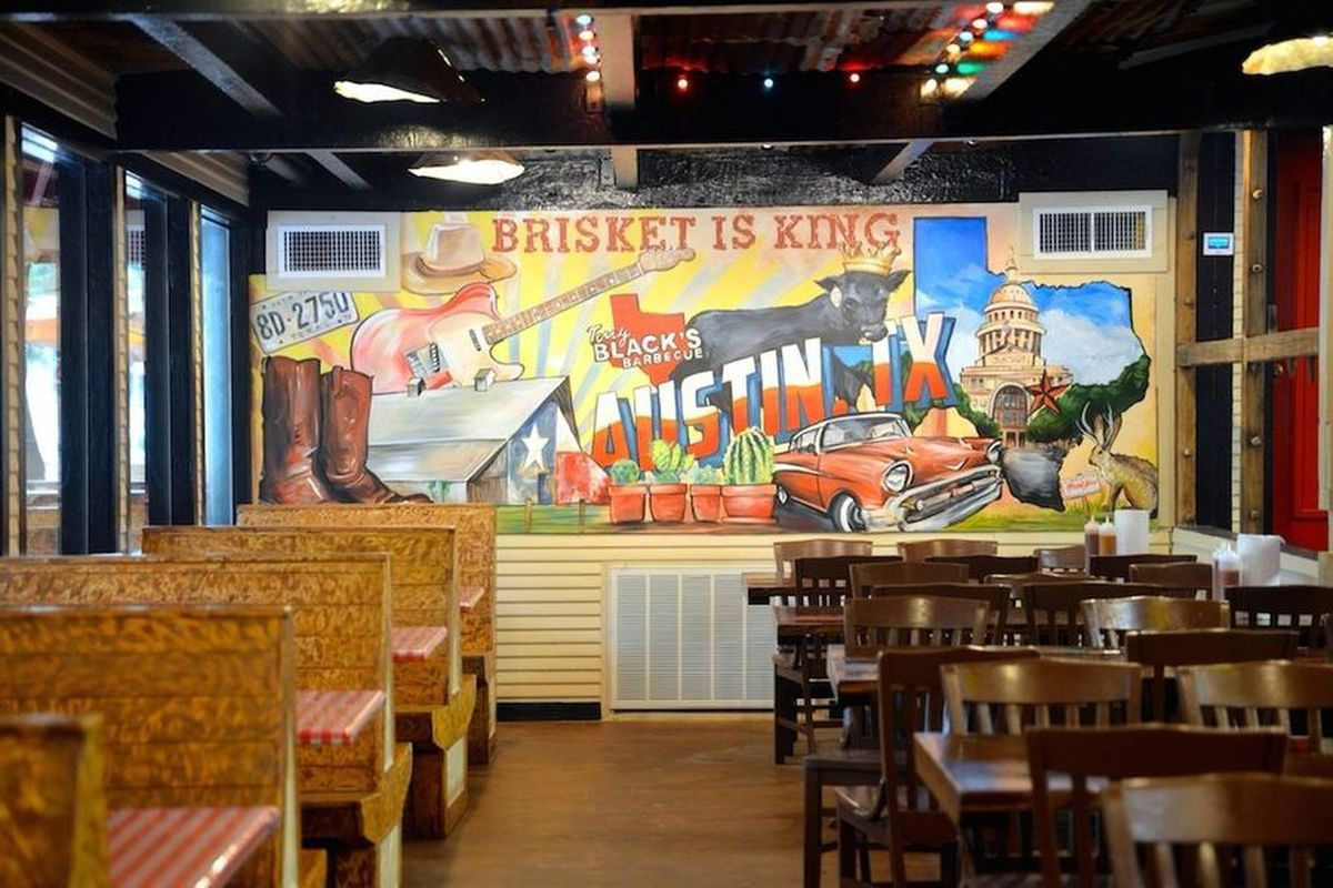 Every Austin Restaurant That Reopened