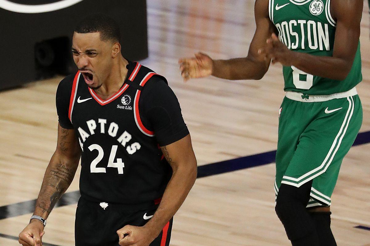 Nba Playoffs 2020 Toronto Raptors Vs Boston Celtics Game 6 Recap Raptors Hq