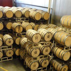 More barrels of deliciousness