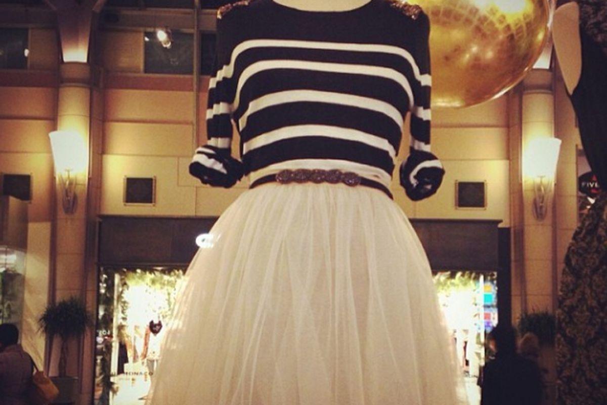 "Image via <a href=""http://instagram.com/p/g6dgE0JA_j/"">@shopsatprucntr</a>/Instagram"