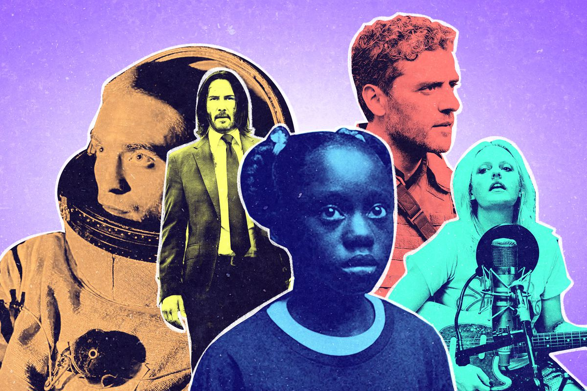 movie 2019 best The Best Movie Scenes Of 2019 So Far The Ringer
