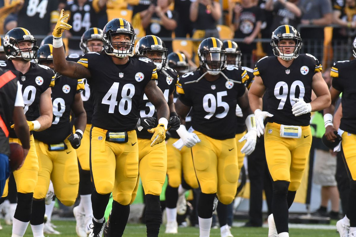What the media always gets wrong about the Steelers is the ...Steelers Roster
