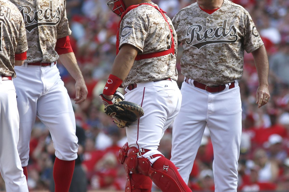 Nope. The camouflage does not make it easier to hide the bullpen.