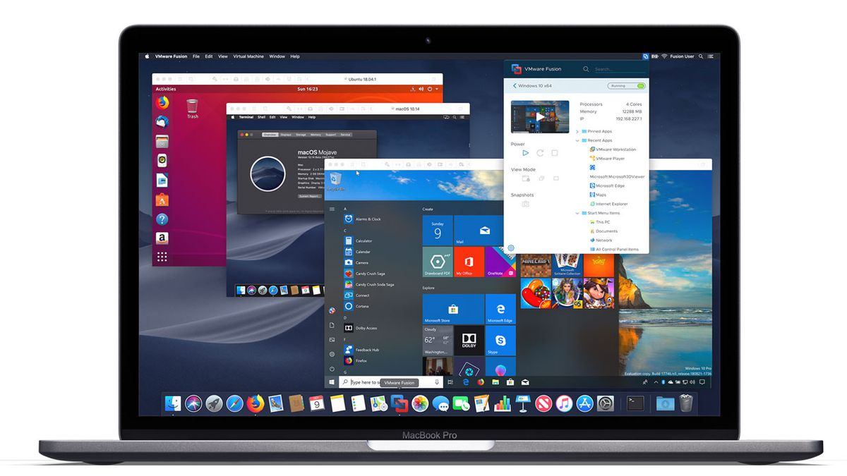 Las nuevas Mac basadas en ARM de Apple no admitirán Windows a través de Boot Camp 1