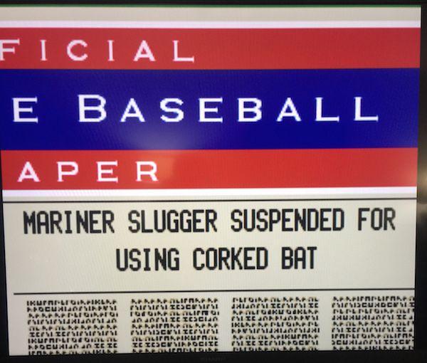 ken griffey baseball snes