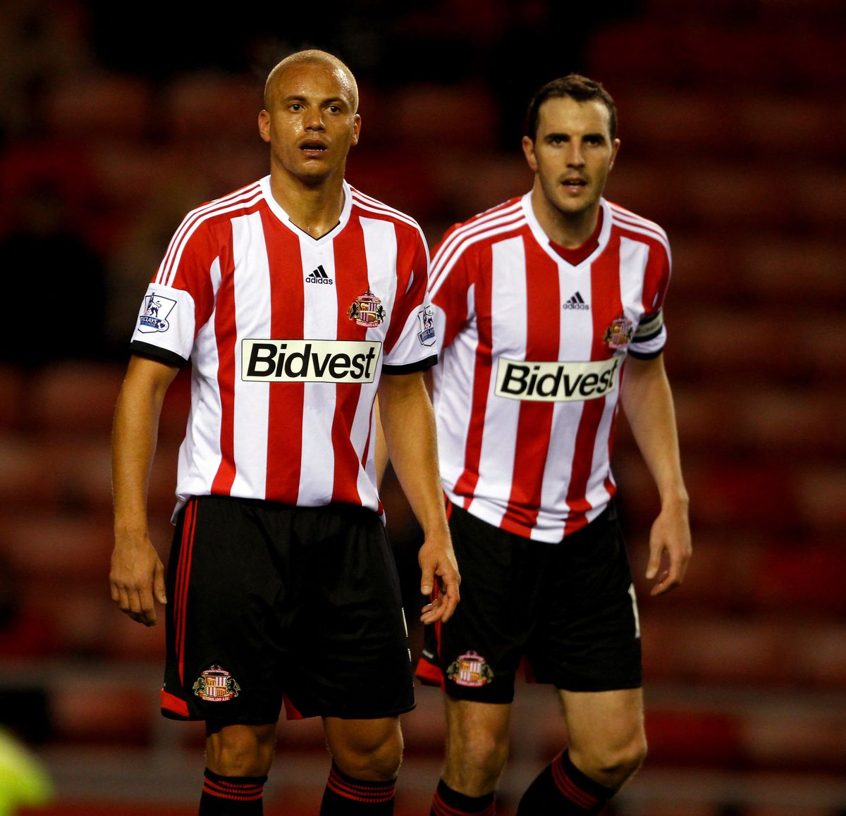 Sunderland v Southampton - Capital One Cup Fourth Round