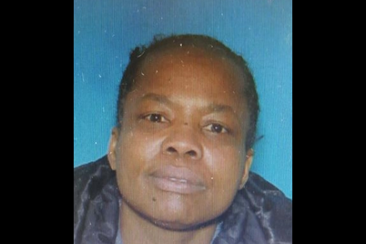 Photo of missing person Vickie Hunt