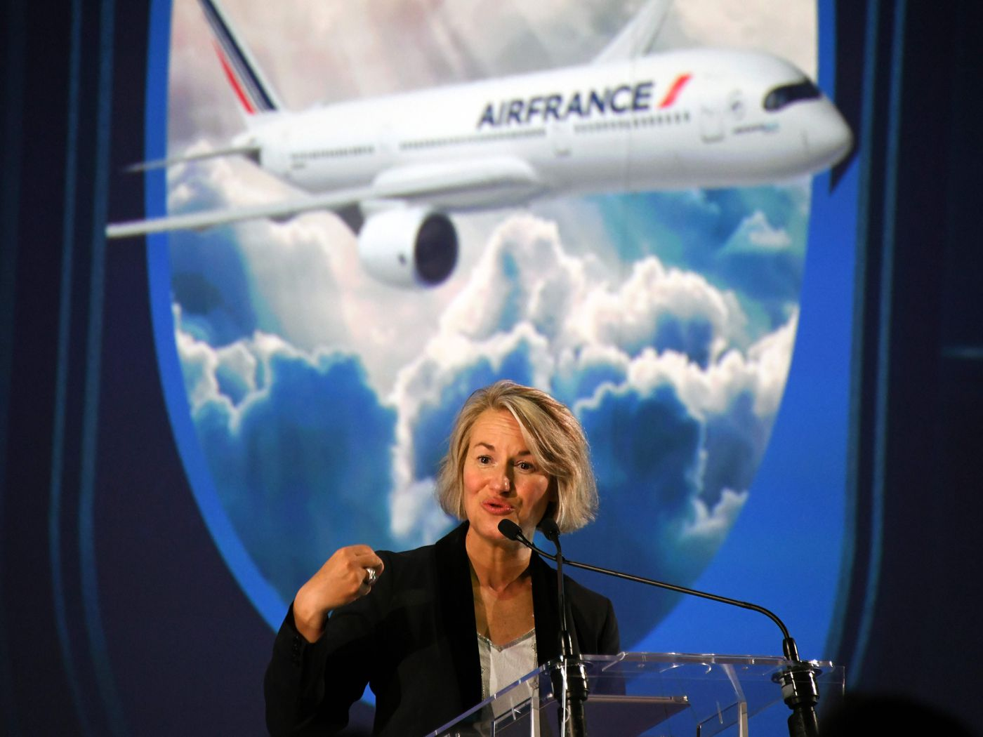 Climate Change Air France And Emirates Bosses Acknowledge Flying Shame Movement Vox