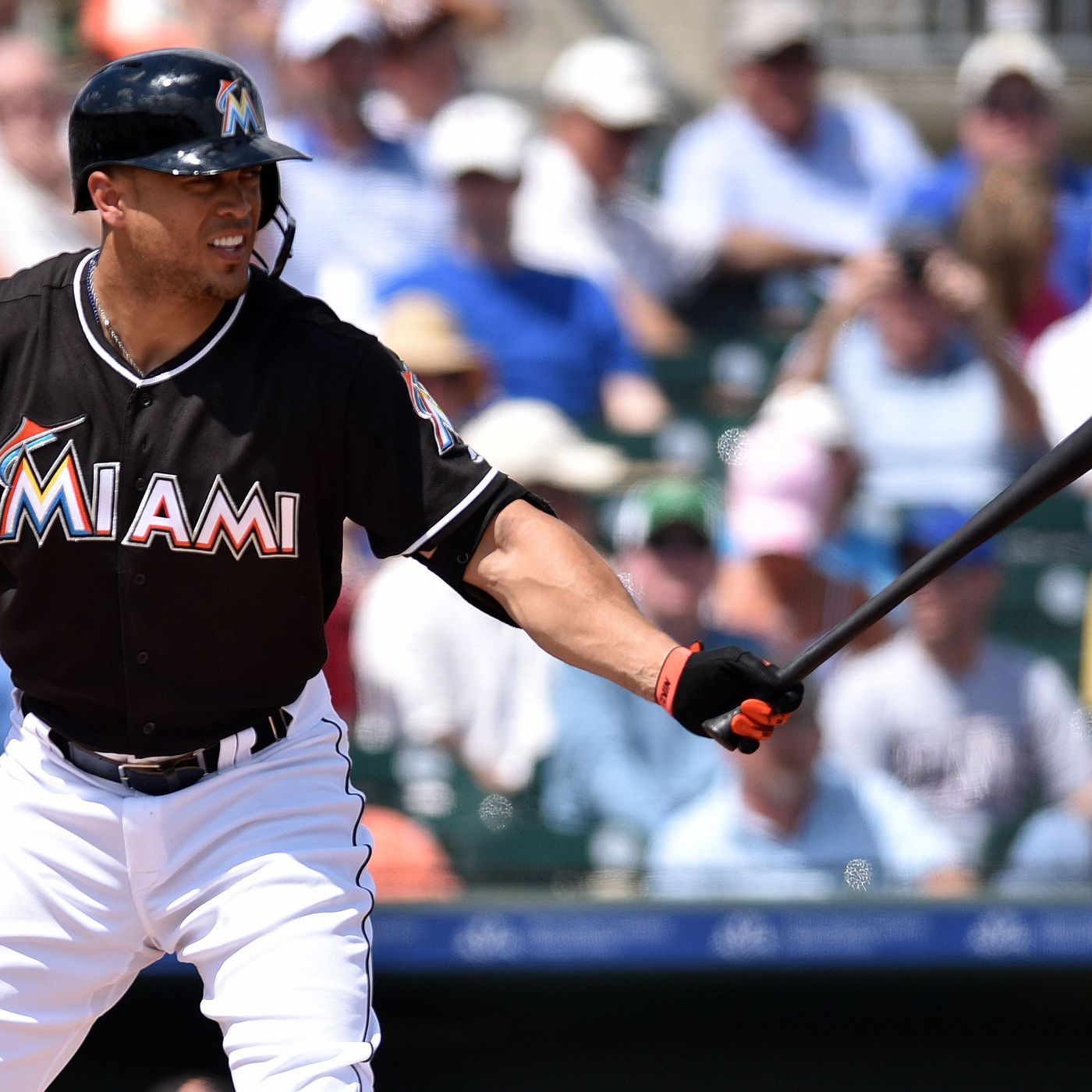 Mlb Opening Day 2016 A Look At The 2016 Miami Marlins Talking Chop